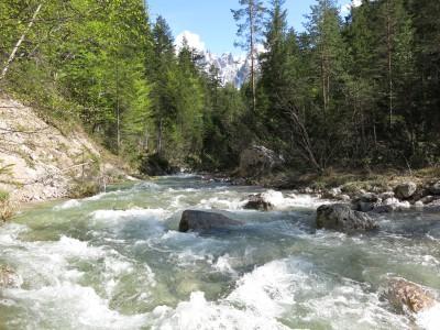 torrente Talgona