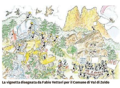 vignetta Vettori Zoldo