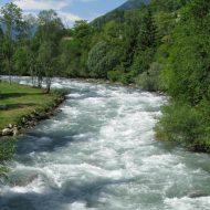 Dai fiumi in buona salute i benefici nascosti contro i disastri