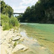 Centralina a Ponte-Santa Caterina, il progetto passerà per la VIA