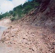 Rischi idrogeologici, Italia fragile