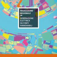 """Pubblicato rapporto """"Regolazione regionale da fonti rinnovabili"""" al dic. 018"""