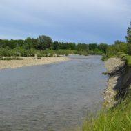 CIRF: spazio ai fiumi, le opere non ci salvano