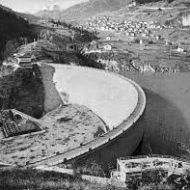 LAGO DEL CADORE: grande idroelettrico – dighe – concessioni