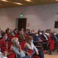 LAGO DI CADORE: nasce il comitato per il lago (2020)