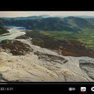 Campagna Patagonia per il Vjosa, il più grande fiume incontaminato d'Europa